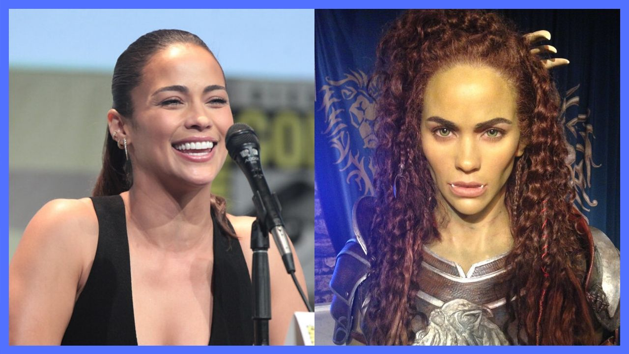 Paula Patton Instagram Review: Worth Following?